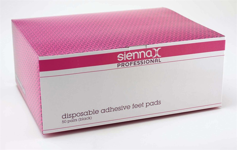 Disposable Adhesive Feet Pads x50 Pairs